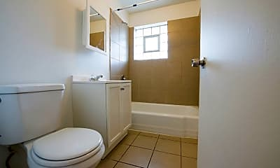 Bathroom, 7901 S Dobson Ave, 2