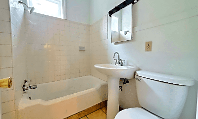 Bathroom, 1448 8th Ave, 1