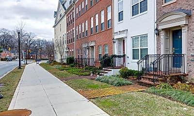 Building, 306 N George Mason Dr, 0