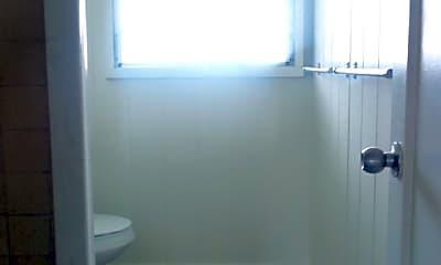 Bathroom, 1559B Thurston Ave, 2