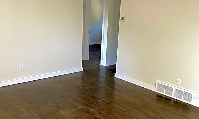 Living Room, 8206 Schell Rd, 2