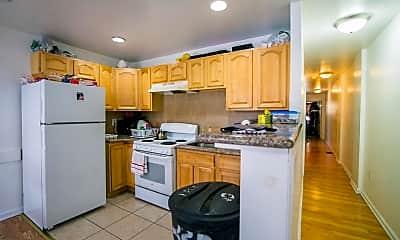 Kitchen, 2251 N Sydenham St, 0