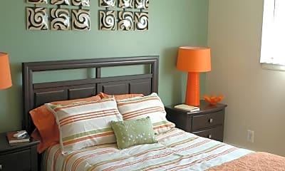 Bedroom, Newport Terrace Apartments, 0