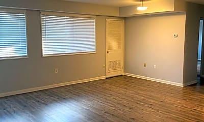 Living Room, 2349 Green St SE, 2