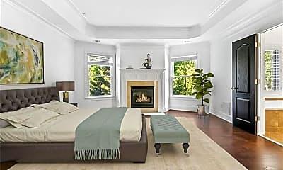 Living Room, 1372 Village Park Dr NE, 1
