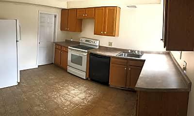Kitchen, 203 W 6th St, 2