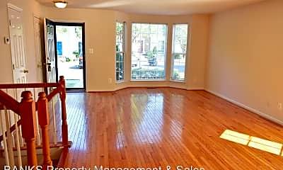 Living Room, 17519 Isle Royale Terrace, 1