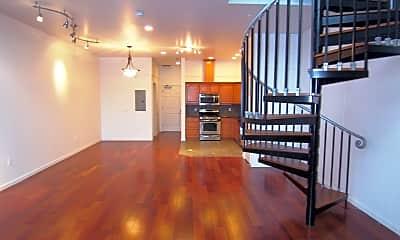 Living Room, Hawthorne 44, 1