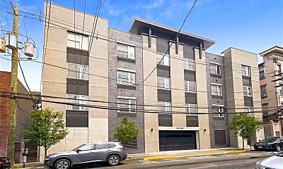 Building, 510 45th St 204, 2