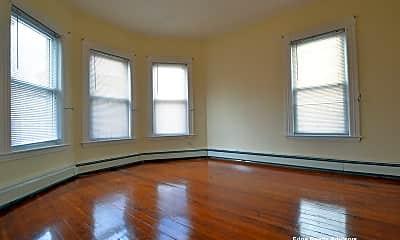 Bedroom, 3 Washburn Terrace, 2