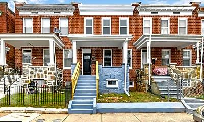 Building, 646 Dumbarton Ave, 0