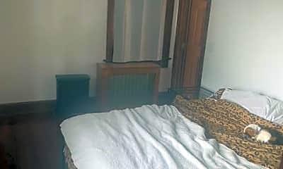 Bedroom, 501 Broadway 2, 1