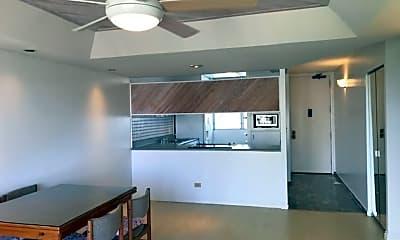 Kitchen, 1128 Ala Napunani St, 0