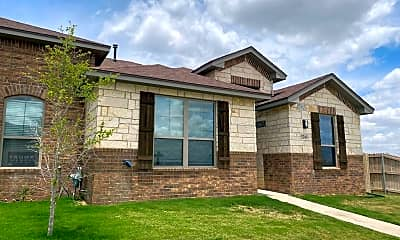 Building, 5300 Freedom Ct, 1
