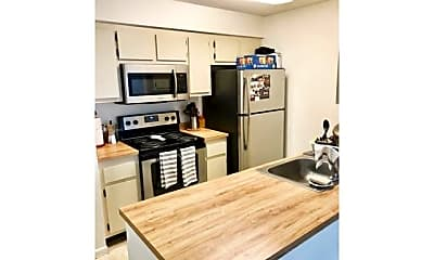 Kitchen, 732 NW 103rd Terrace, 0
