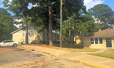 Hillsboro Townhouse Apartments, 0
