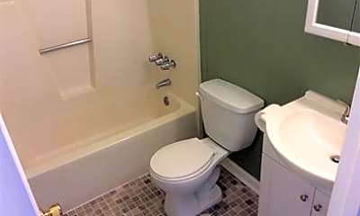 Bathroom, 210 Shipman Rd, 2