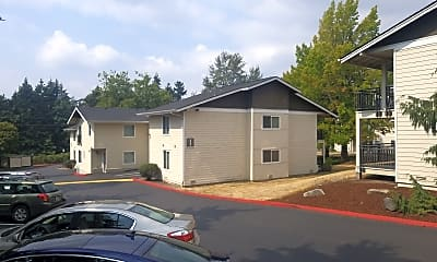 Woodland Commons Apartments, 0