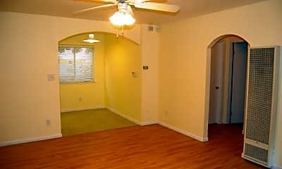 Bedroom, 2414 F St, 0