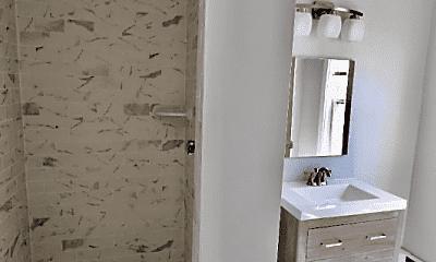 Bathroom, 158 Bennington St, 0