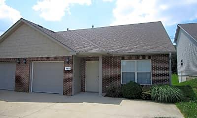 Building, 501-503 Glenstone Dr, 0