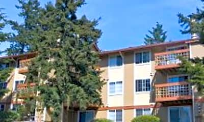 Redhill Pines Apartments, 0