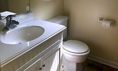 Bathroom, 5454 North Carolina Hwy 58, 1