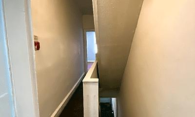 Living Room, 1414 Snyder Ave, 2
