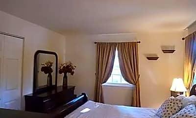 Bedroom, 805 Burdette Rd, 2