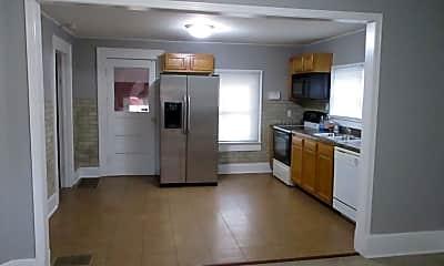 Kitchen, 3115 N 13th St, 0