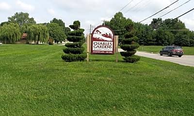 Charles Gardens LLC, 1