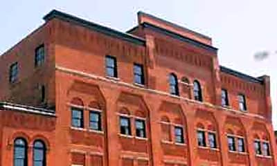 Building, The Phoenix Brewery Apartments, 0