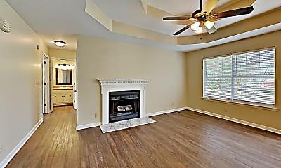 Living Room, 205 Apache Trail, 1