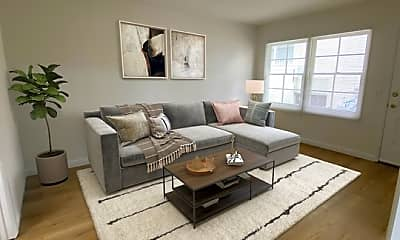 Living Room, 5420 Alvern Cir D, 0