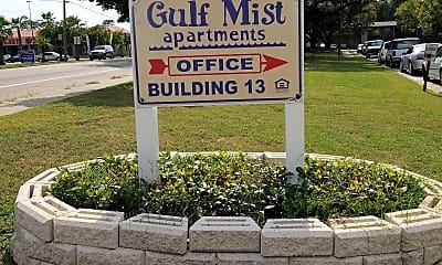 Gulf Mist Apartments, 1