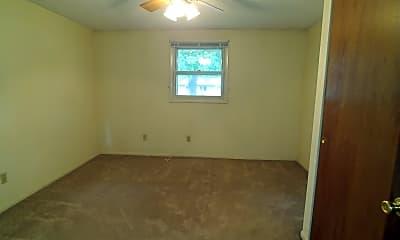 Bedroom, 1659 Hartzell Rd, 1