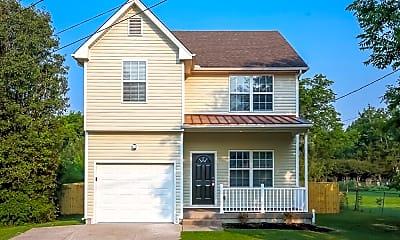 Building, 3220 Anderson Rd, 0