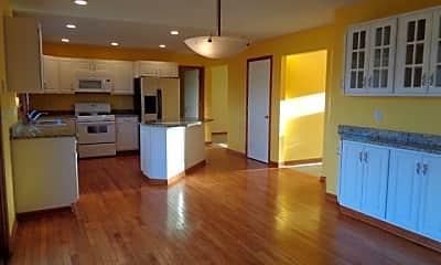 Kitchen, 9637 Fieldstone Ct, 1