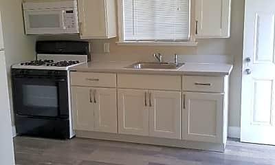 Kitchen, 723 Florida St, 0