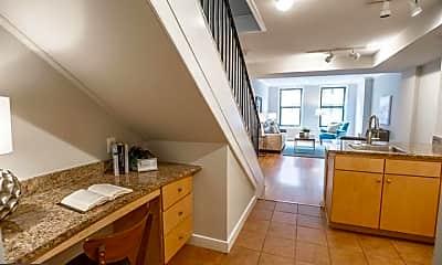 Kitchen, 616 E St NW 655, 1