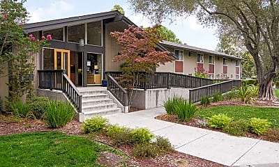 Leasing Office, Village Lake Apartments, 2