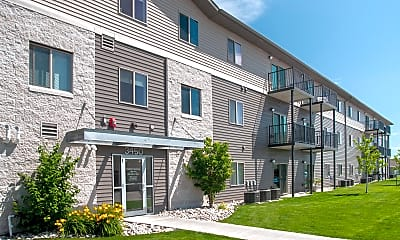 Southpoint Apartments, 2