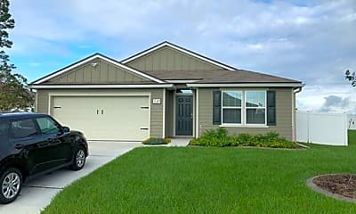 Building, 3519 Heron Cove Dr, 0
