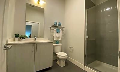Bathroom, Georgian, 2