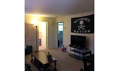 Living Room, 18 Harriet Ave, 2