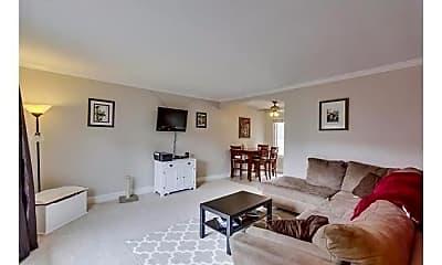 Living Room, 1472 Iris Ave, 1