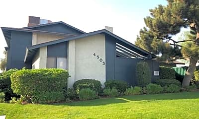 Building, 4505 Isla Verde St, 0