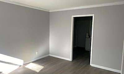 Bedroom, 919 E 4th Ave, 1