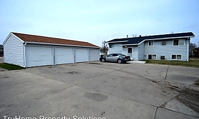 Building, 4803 7th Ave N, 1