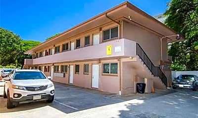 Building, 1547 Wilder Ave 9, 2